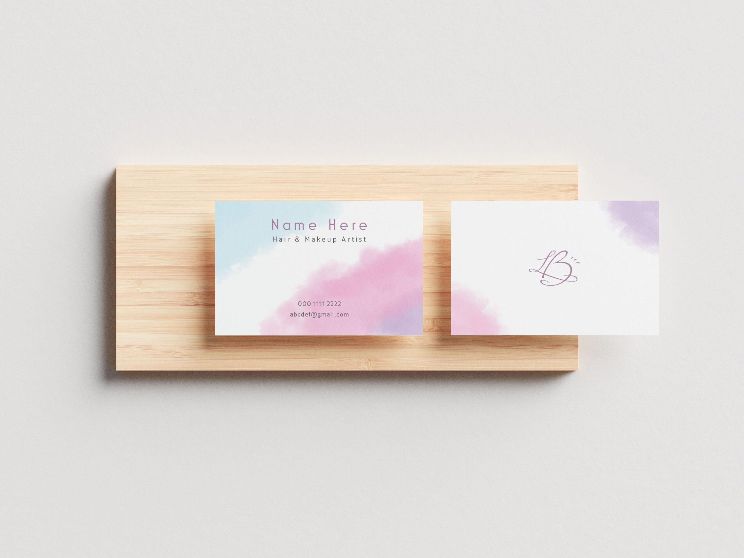 Business-Card_Hair-Makeup-Artist_for-Portfolio